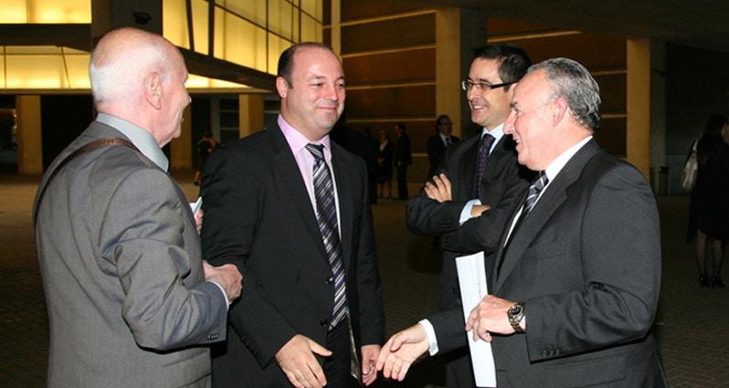 ITEMSA patrocina la Gala del Metal 2010