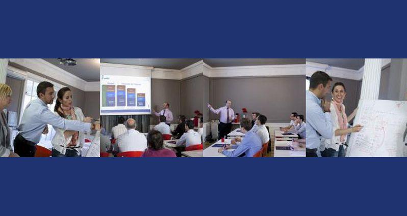 Las aulas de ITEMSA se abren para ofrecerles la mejor formación