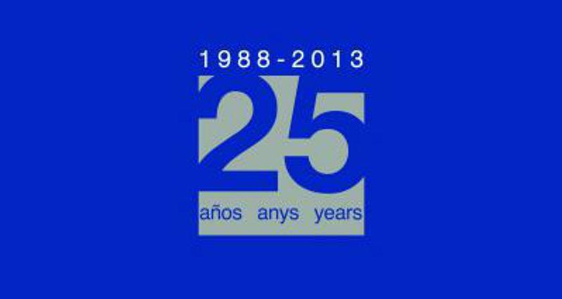 ITEMSA cumple 25 años