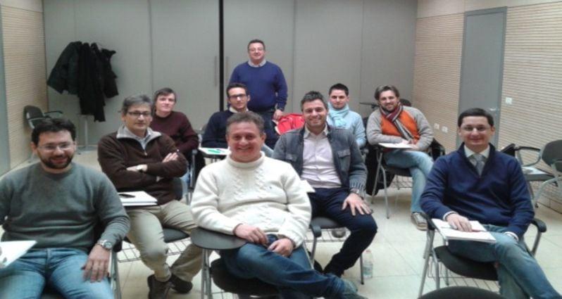 ITEMSA viaja a Italia para formar a trabajadores de ANSALDOBREDA