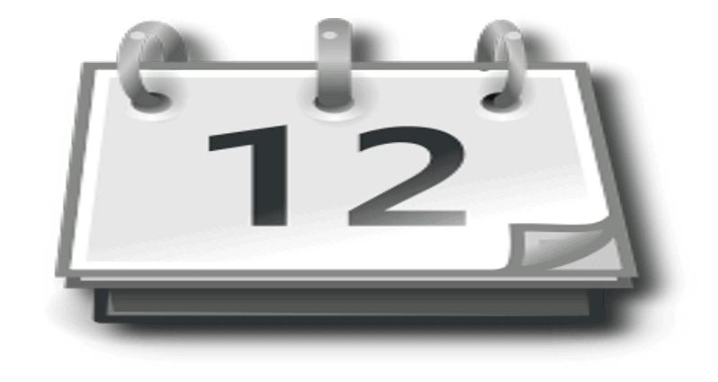 Calendario Formación Septiembre-Diciembre 2014. !Ya está disponible!