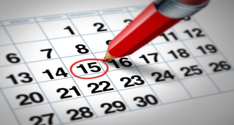 ¡Nuevo calendario Formación Enero-Abril 2015, ya disponible!