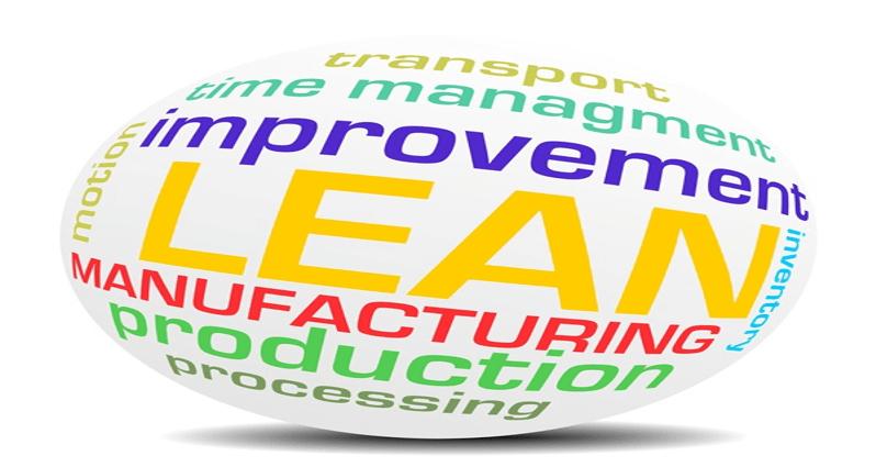 """Cursos de """"lean manufacturing"""": cómo capacitar a sus empleados para la aplicación de técnicas """"lean""""."""