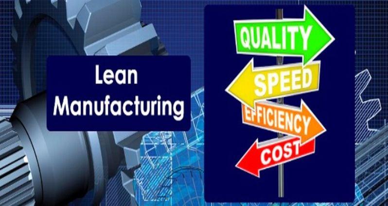 """Formación en """"Lean Manufacturing"""""""