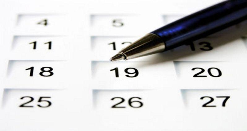 Ya está disponible el calendario de formación Noviembre 2015