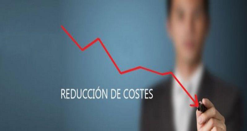 Reducción de costes mediante la mejora continua