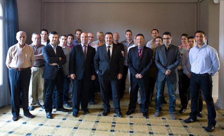 Equipo Profesional de ITEMSA