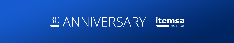 Itemsa anniversary