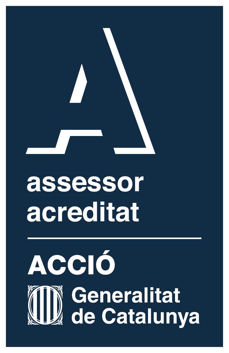 Acreditació Assessors