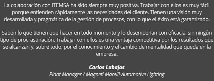 Carlos Labajos ESP