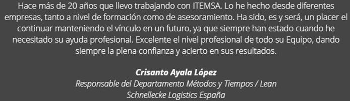 Crisanto Ayala ESP