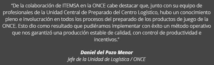 Daniel Del Pozo ESP