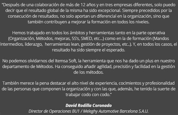 David Rodilla ESP